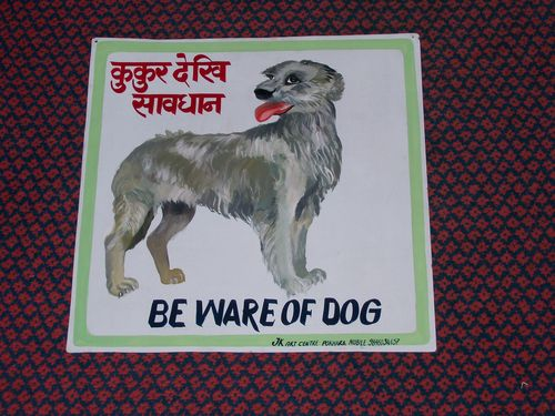 JkArt.wolfhound
