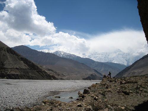 Tiri, Mustang, Nepal