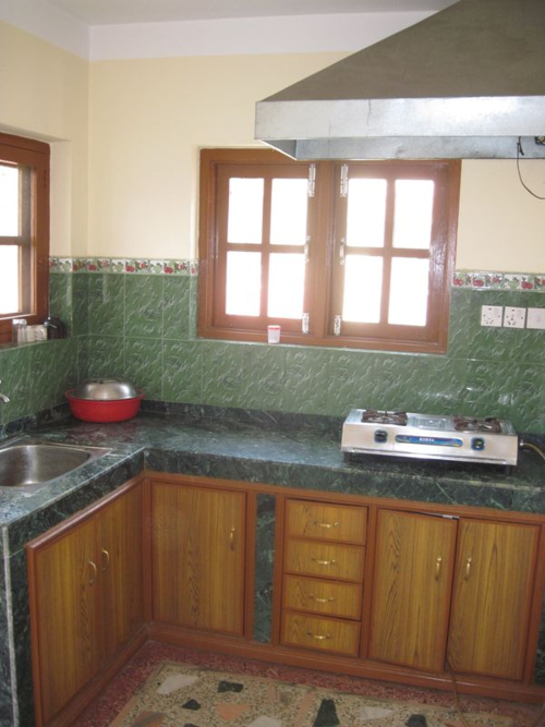 Dungkar Guest House