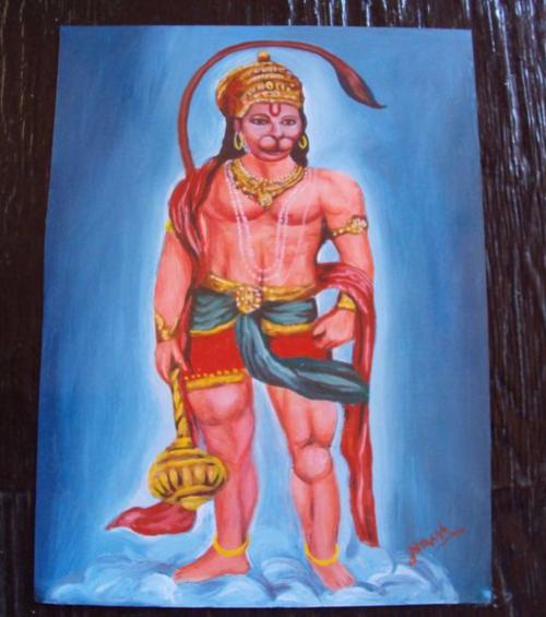 Hanuman.RamMohan