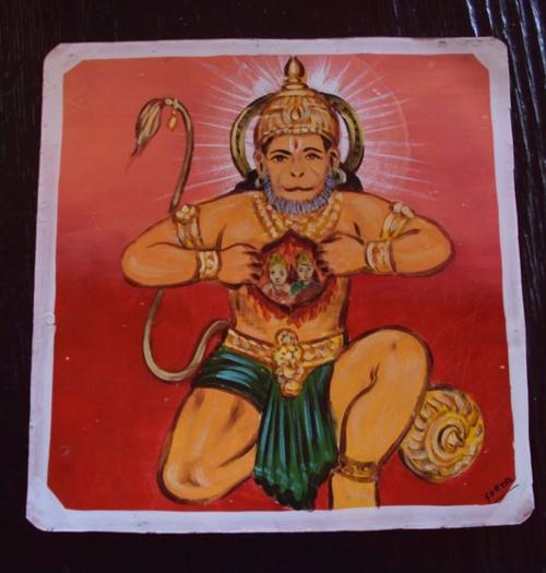 Hanuman.Sabala